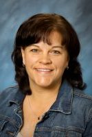 Kelly Gorby Assistant Principal