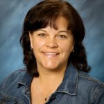 Yacolt Primary assistant principal Kelly Gorby